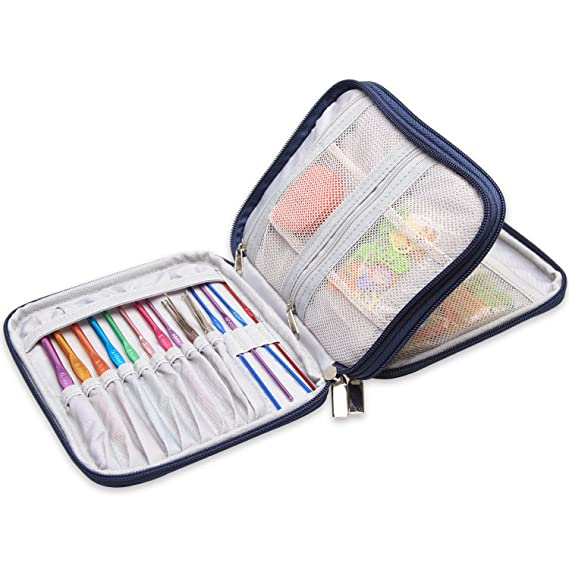 Amazon.com: Teamoy, bolsa de almacenamiento de viaje para ...