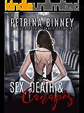 Sex, Death & Canapés (Sex, Death and Dinner Book 1)