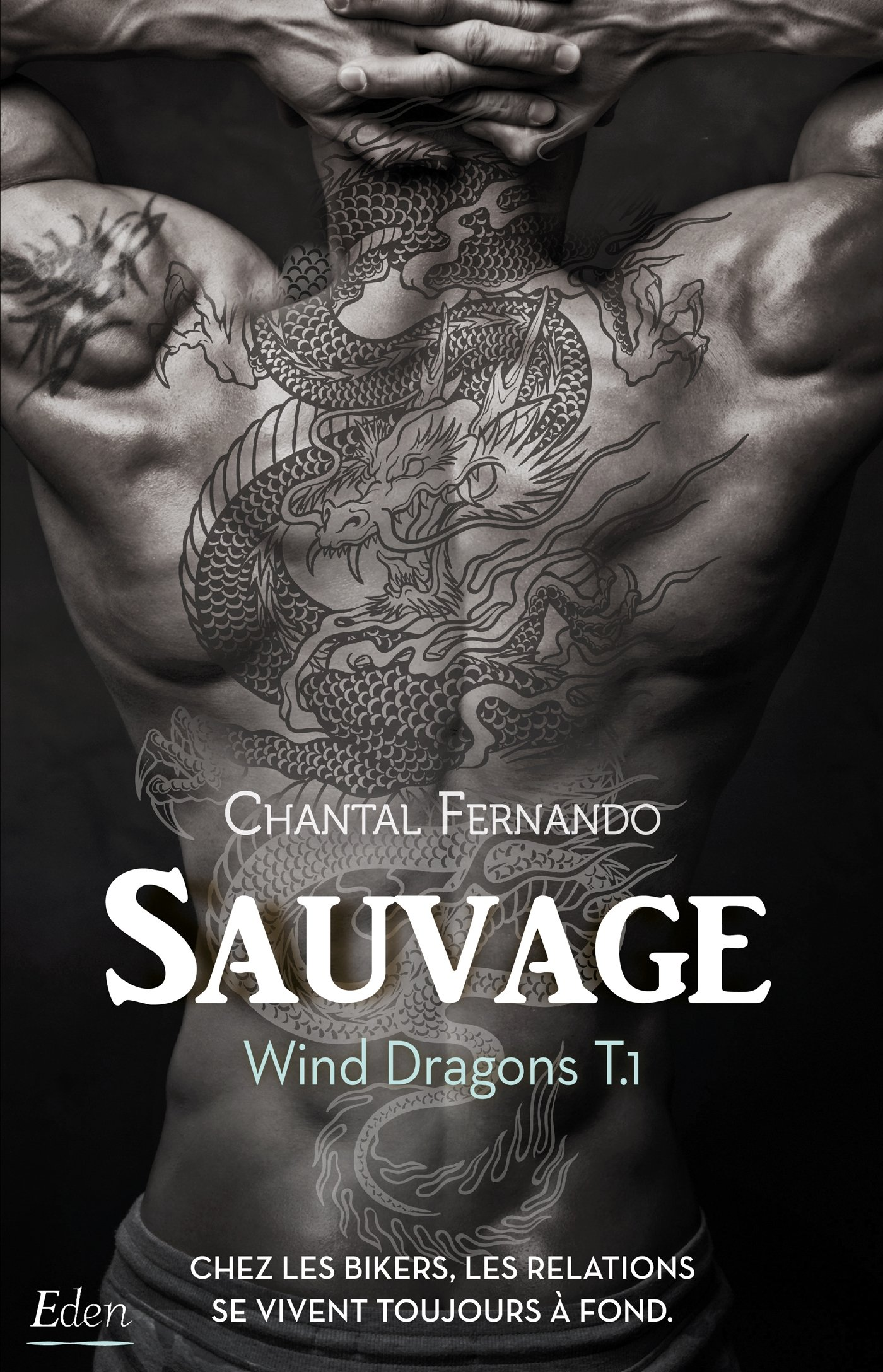 Wind dragons (1) : Sauvage
