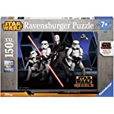 Ravensburger Star Wars: Rebels Jigsaw Puzzle (150 Piece)