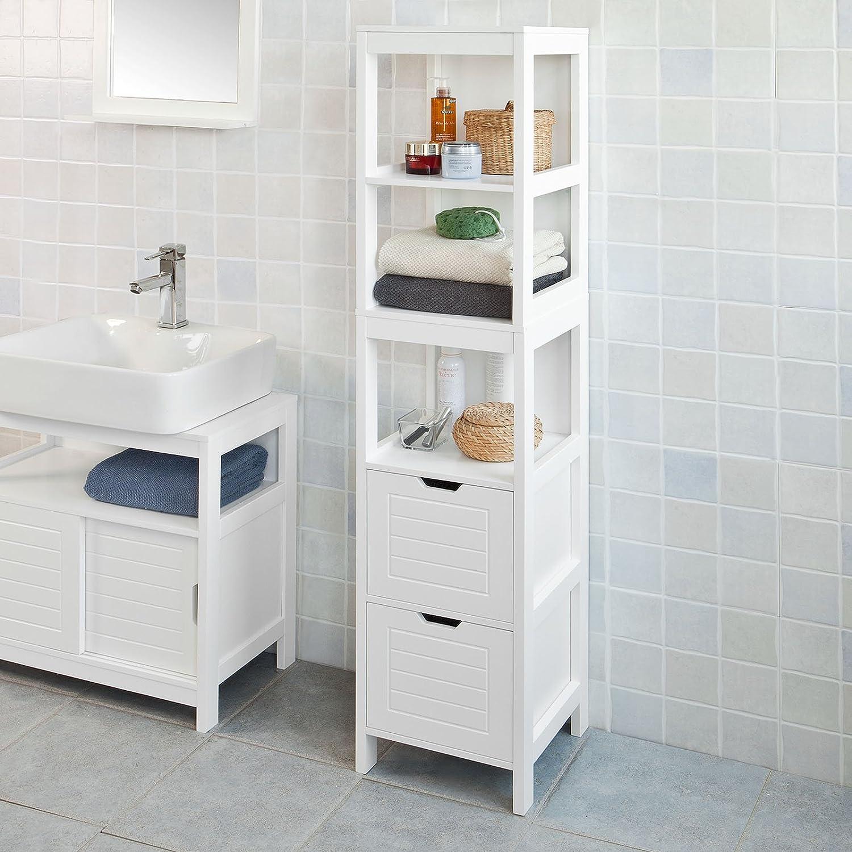 Mobiletti e armadietti casa e cucina mobili a terra mobili a muro armadietti - Mobiletto salvaspazio bagno ...