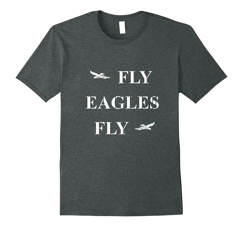 Flying Eagles T Shirt-AZP