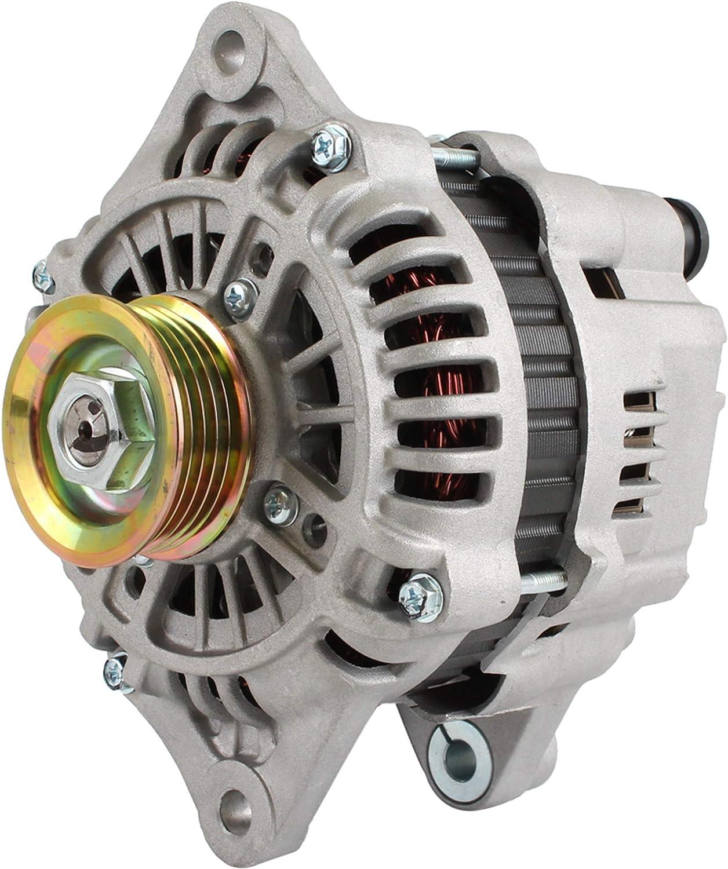 DB Electrical AMT0036 Alternator