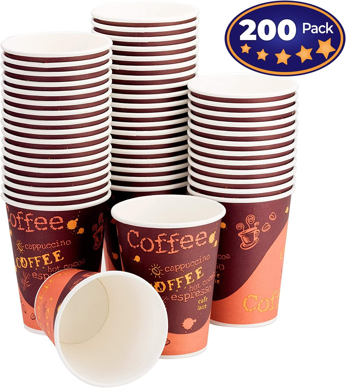 Home & Kitchen Cups and Concession Stands Restaurant Grade