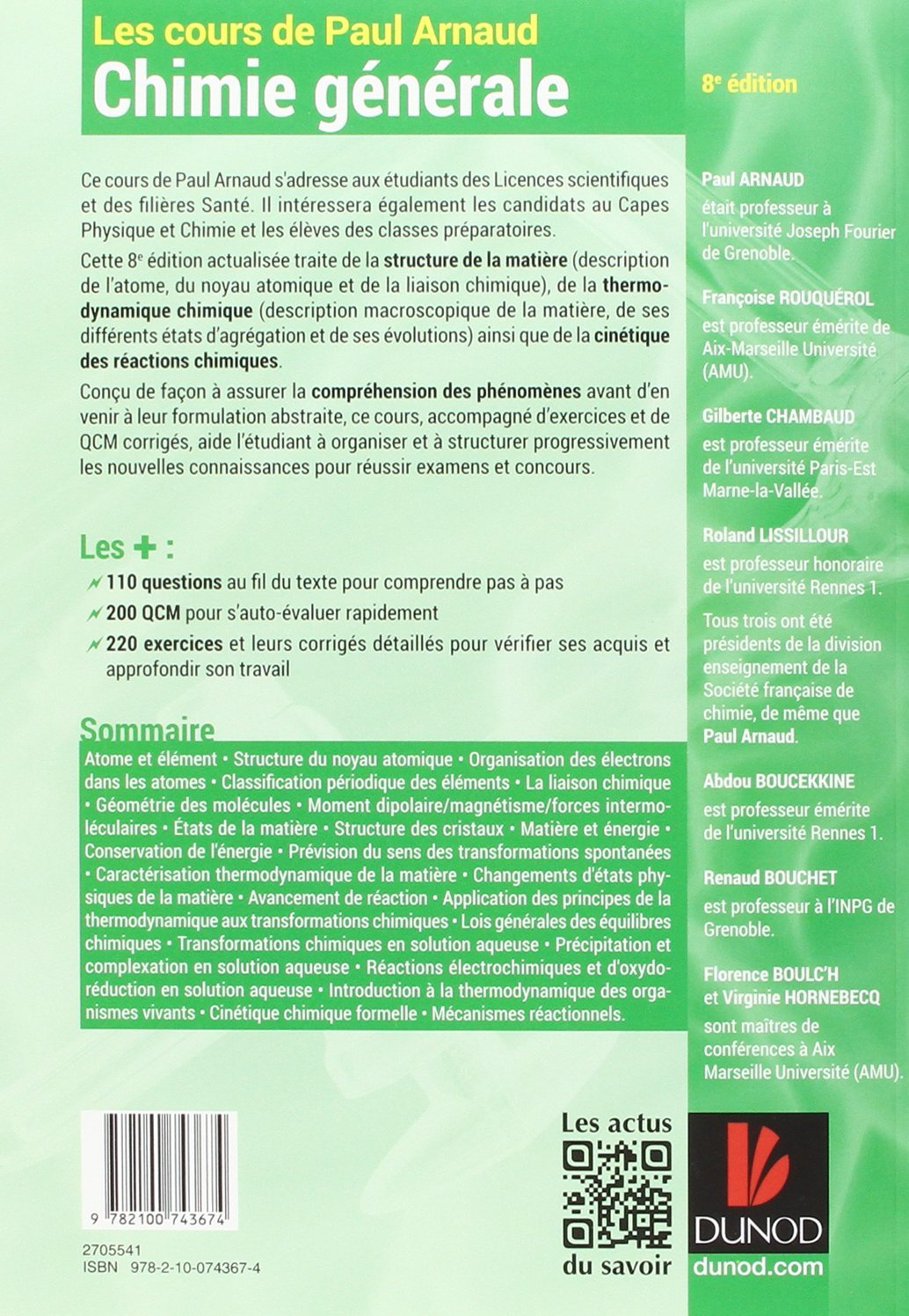Criseboat blog chimie organique paul arnaud pdf gratuits fandeluxe Choice Image