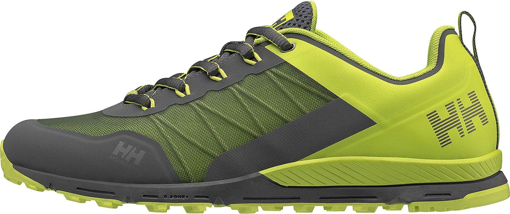 Helly Hansen Varde Trail, Zapatillas de Running para Asfalto para Hombre: Amazon.es: Zapatos y complementos