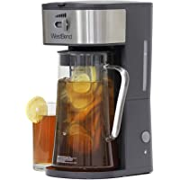 Deals on West Bend Fresh Iced Tea and Coffee Maker 2.75 Qt