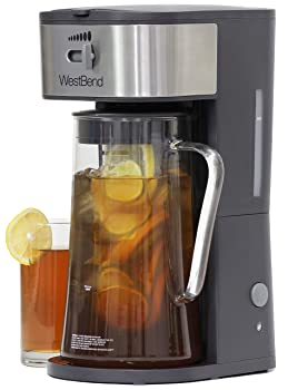 West Bend IT500 Fresh Iced Tea and Coffee Maker