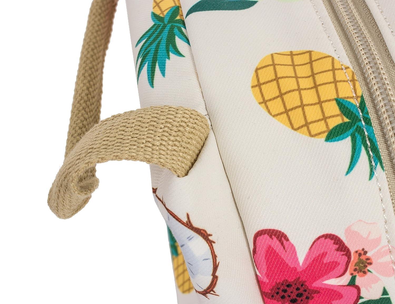 Amazon.com: Cute Insulated Lunch Box los niños Bolsa de ...