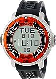 Sector Herren-Armbanduhr XL Dive Master Digital Quarz Kautschuk R3251967001