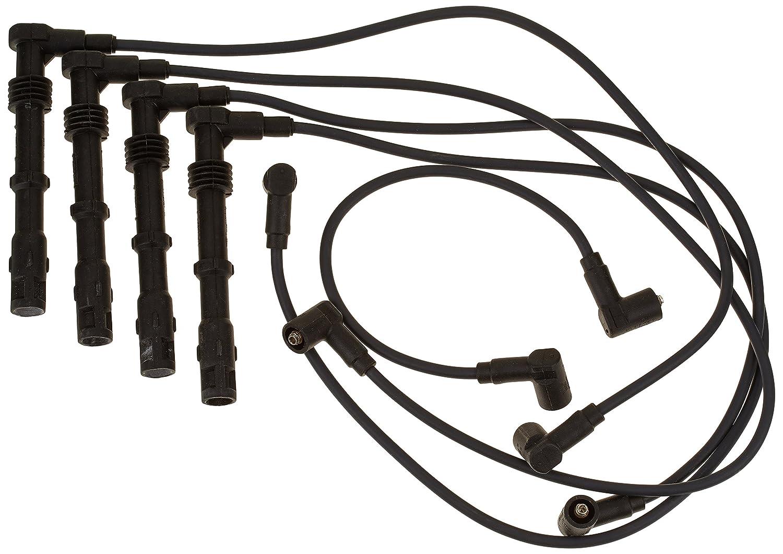 Beru AG 0300891148 Juego de cables de encendido