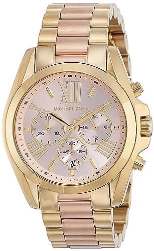30cd947dd115 Michael Kors Women s Watch MK6359  Amazon.co.uk  Watches