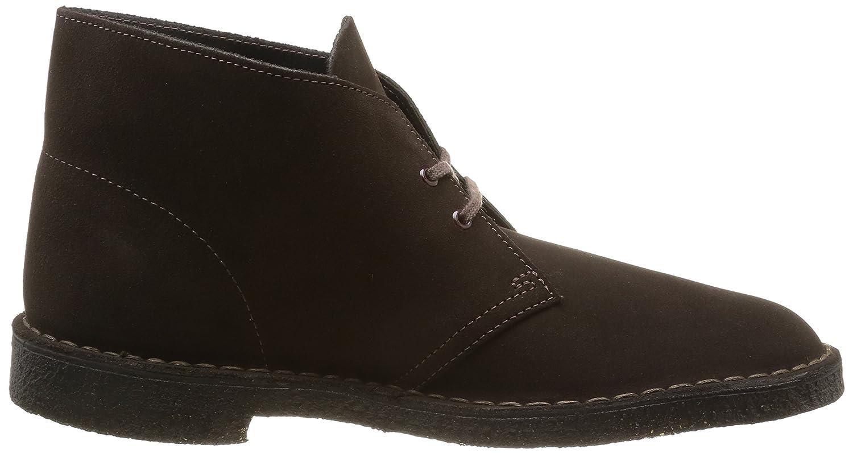 Clarks Originals Desert Boot, Herren Derby Schnürhalbschuhe, Braun (Brown Sde), UK) 47 EU (12 Herren UK) Sde), - e914fc