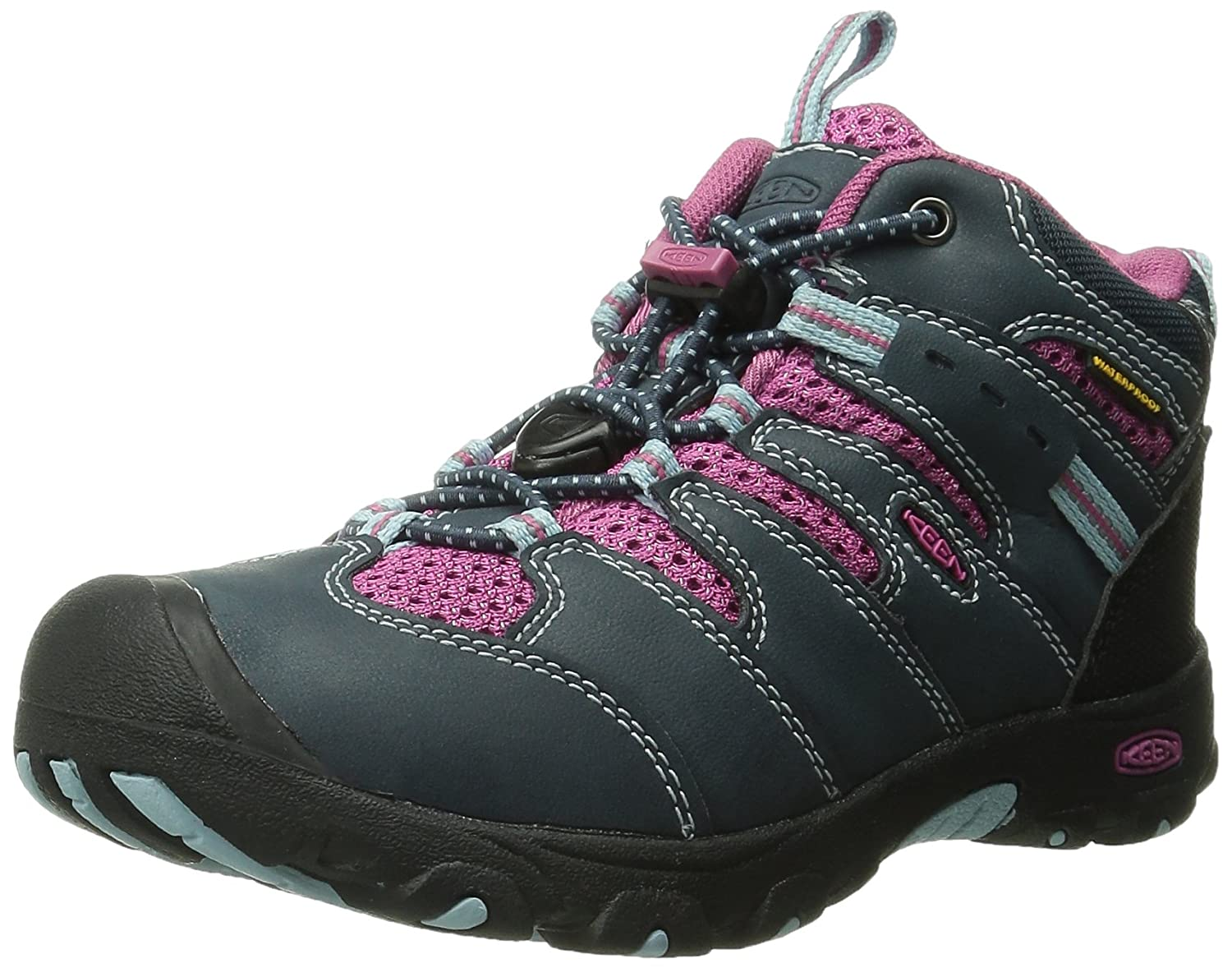 KEEN Koven Mid WP Hiking Shoe