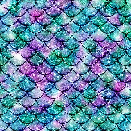Amazon Vinyl Boutique Shop Craft Adhesive Mermaid Tail Patterns
