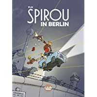 Spirou in Berlin (English Edition)