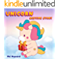 Unicorn Bedtime Story: My Birthday Gift | Unicorn Before Sleep Story Book for kids age 2-6 years old | Gifts for girls (Kimmy unicorn 2)