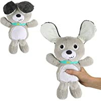 Bright Starts Bright Starts Belly Laughs Puppy, Multi,