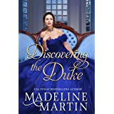 Discovering the Duke (Matchmaker of Mayfair Book 1)