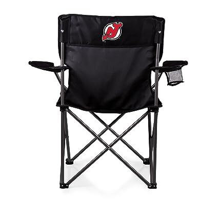 Amazon.com: NHL New Jersey Devils PTZ portátil, plegable ...
