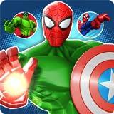 Kyпить Mix+Smash: Marvel Super Hero Mashers на Amazon.com