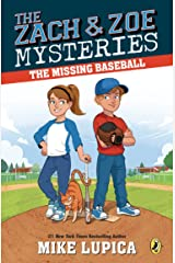 The Missing Baseball (Zach and Zoe Mysteries, The Book 1) Kindle Edition