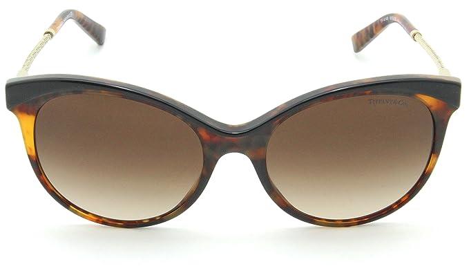 f6bda46b884a Tiffany   Co. TF 4149-F Women Butterfly Gradient Sunglasses Asian Fit 80503B