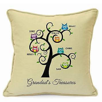 Idee Cadeau Fete Grand Mere.Cadeaux Cadeau Personnalise Pour Grand Pere Grand Mere