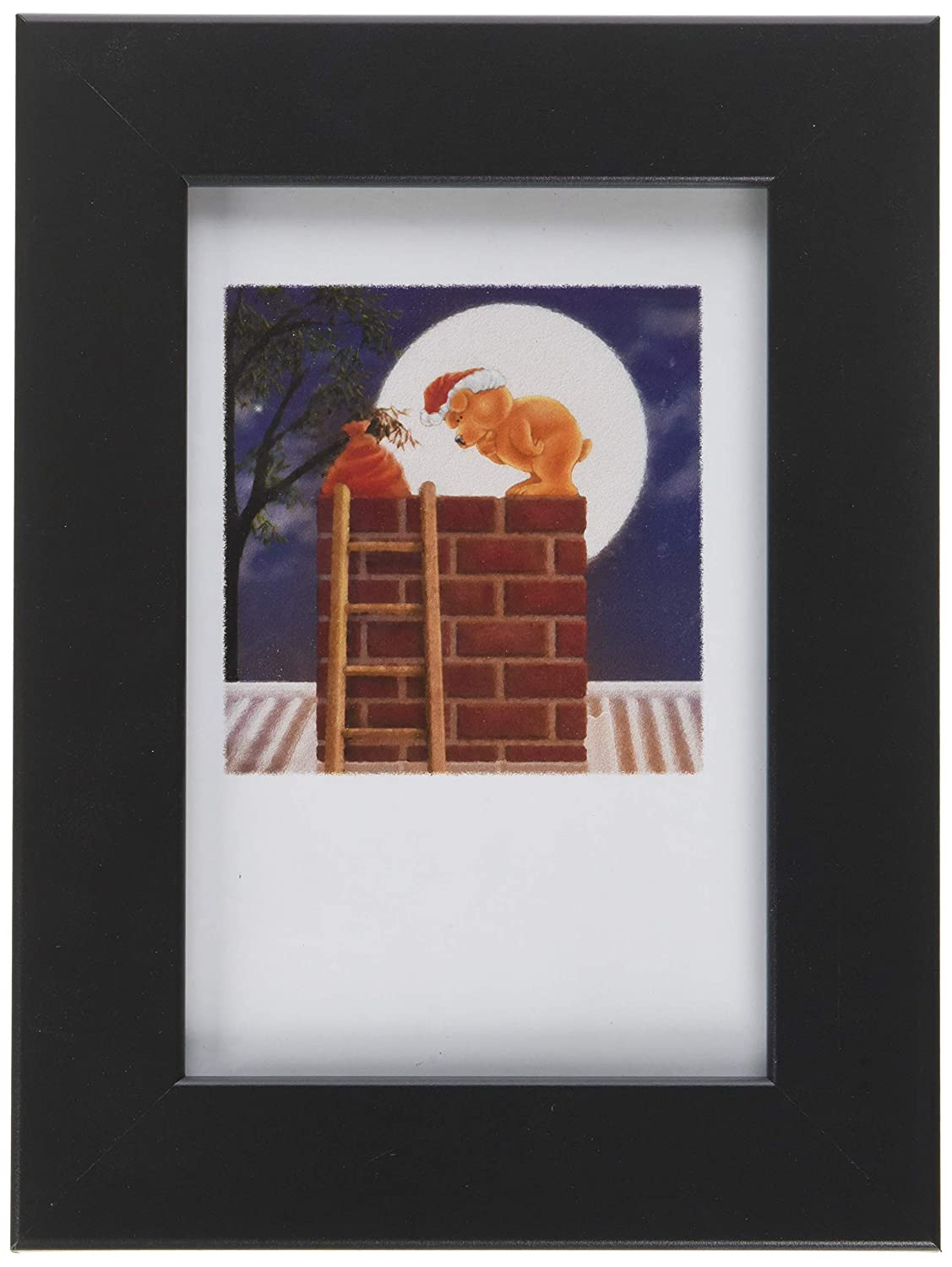Only Print 7 x 4.75 Unframed Frame USA 153378 Chimney Challenge-FSPEAR132408 by Frank SpearUn