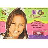 Kids Organics Conditioning Relaxer System Kids Coarse Kit