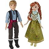 Disney Frozen Anna Kristoff 2-Pack