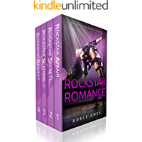 Rockstar Romance: The Collection