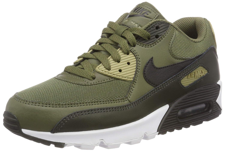 bfa37862d5a454 Nike Men s Air Max 90 Essential Fitness Shoes