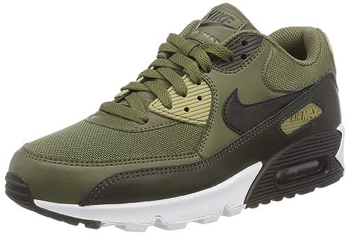 Ejecutante Contradecir Ambiente  nike air max 90 verde militar cheap nike shoes online