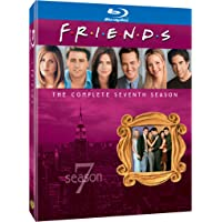 Friends: The Complete Season 7