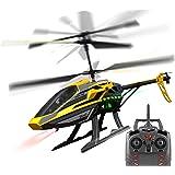 Silverlit - 84750 - Hélicoptère d'extérieur - SKY EAGLE III - 3 Canaux Gyro -2,4 Ghz