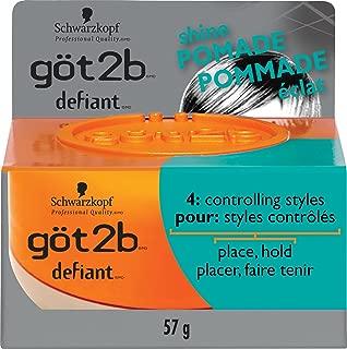 product image for got2b Defiant Define & Shine Pomade-2 oz