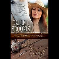 Seeking the Sheriff (Masterson County Book 1) (English Edition)