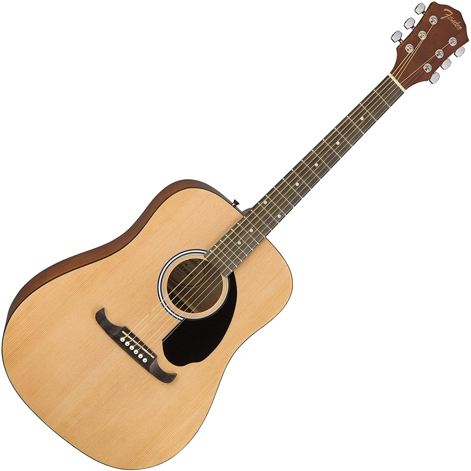 Fender FA-125 Dreadnought Natural