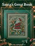 Santa's great book (Leisure Arts best)