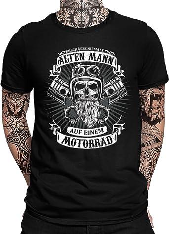 Camiseta y jersey de metal para hombre, con texto en inglés ...