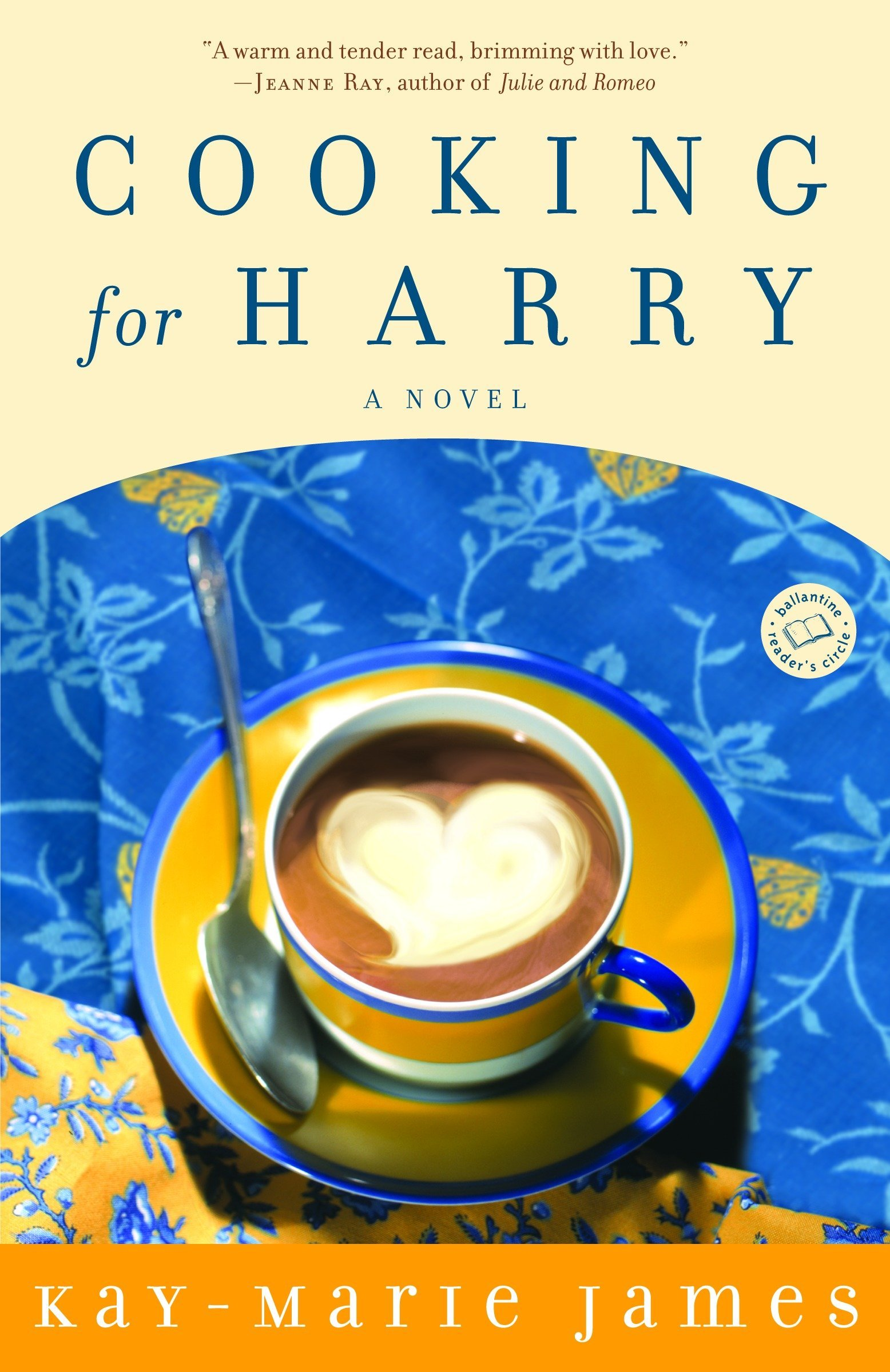 Download Cooking for Harry: A Novel pdf epub