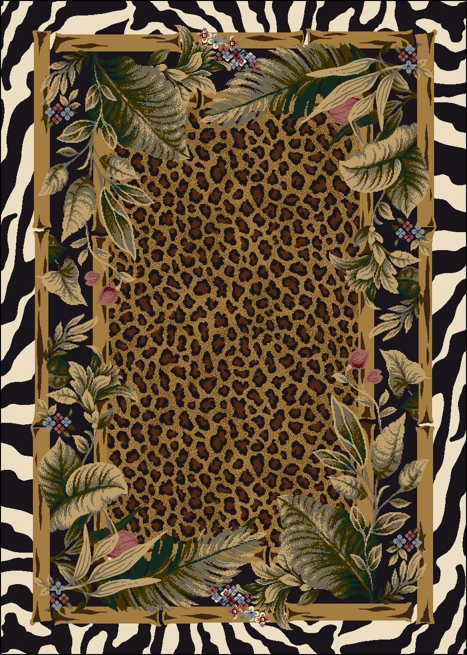 Milliken Signature Jungle Safari Skins Rug 2'8'' x 3'10''