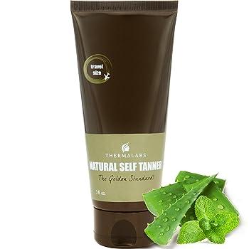 Thermalabs Organic Self Tan Lotion