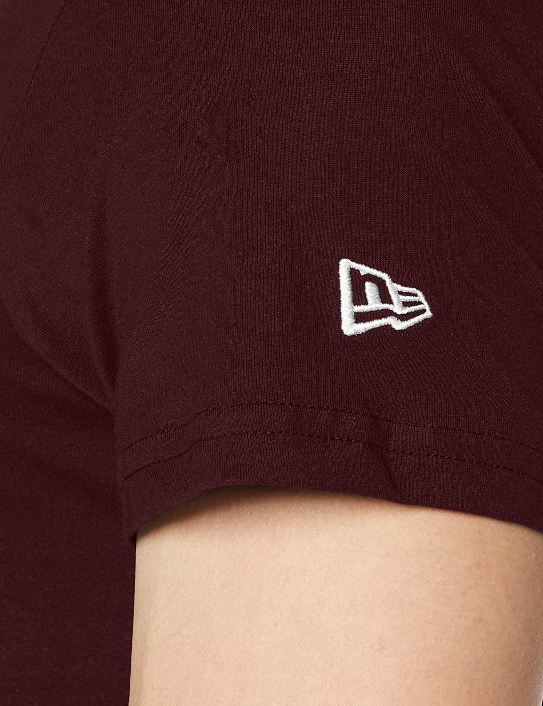 Hombre New Era Team Logo tee Neyyan Camiseta