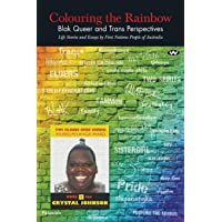Colouring the Rainbow: Blak Queer and Trans perspectives