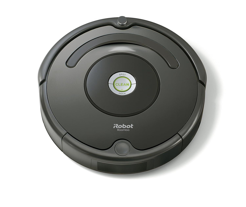 3位.【Amazon.co.jp 限定】アイロボット ロボット掃除機 ルンバ642