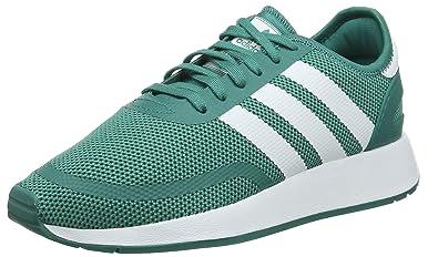 Bon Marché Adidas Originals Chaussures La Trainer J Enfants