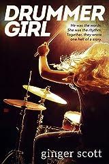 Drummer Girl Kindle Edition