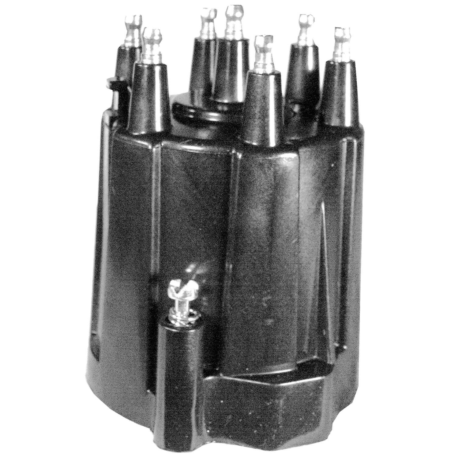 ACDelco D341X Professional Ignition Distributor Cap